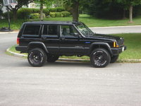 1997 Jeep Cherokee Picture Gallery