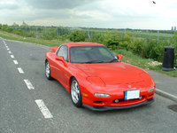Picture of 1995 Mazda RX-7 Turbo, exterior
