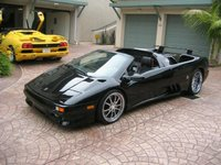 Picture of 1998 Lamborghini Diablo, exterior