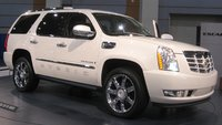 Picture of 2009 Cadillac Escalade 4WD, exterior, gallery_worthy