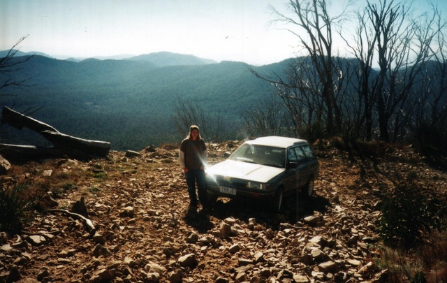 Picture of 1988 Subaru Leone, exterior, gallery_worthy