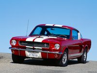 Picture of 1965 Ford Mustang Shelby GT350, exterior, gallery_worthy