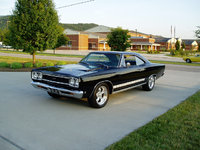 Picture of 1968 Plymouth GTX, exterior, gallery_worthy