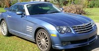 Picture of 2005 Chrysler Crossfire SRT-6 2 Dr Convertible, exterior