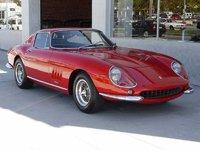 1968 Ferrari 275 GTB Overview