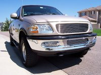 Picture of 1998 Ford F-150 Lariat 4WD Stepside SB, exterior, gallery_worthy