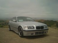 Picture of 1992 BMW 3 Series 325i, exterior