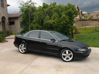 Picture of 1998 Audi A4 2.8 quattro Sedan AWD, exterior, gallery_worthy