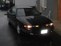 Picture of 1992 Oldsmobile Cutlass Supreme 2 Dr STD Convertible, exterior