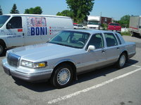 Picture of 1996 Lincoln Town Car Cartier, exterior