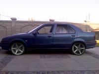 Picture of 1997 Renault 19, exterior, gallery_worthy
