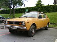 1972 Datsun F10 Overview