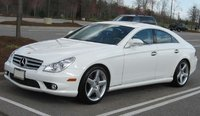 Picture of 2006 Mercedes-Benz CLS-Class CLS 500 4dr Sedan, exterior