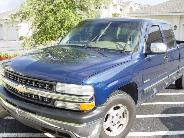 2008 Chevrolet Silverado 1500 Crew Cab Kelley Blue Book
