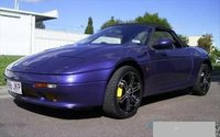 1992 Lotus Elan Overview
