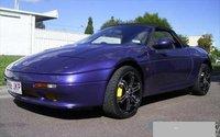1992 Lotus Elan Overview