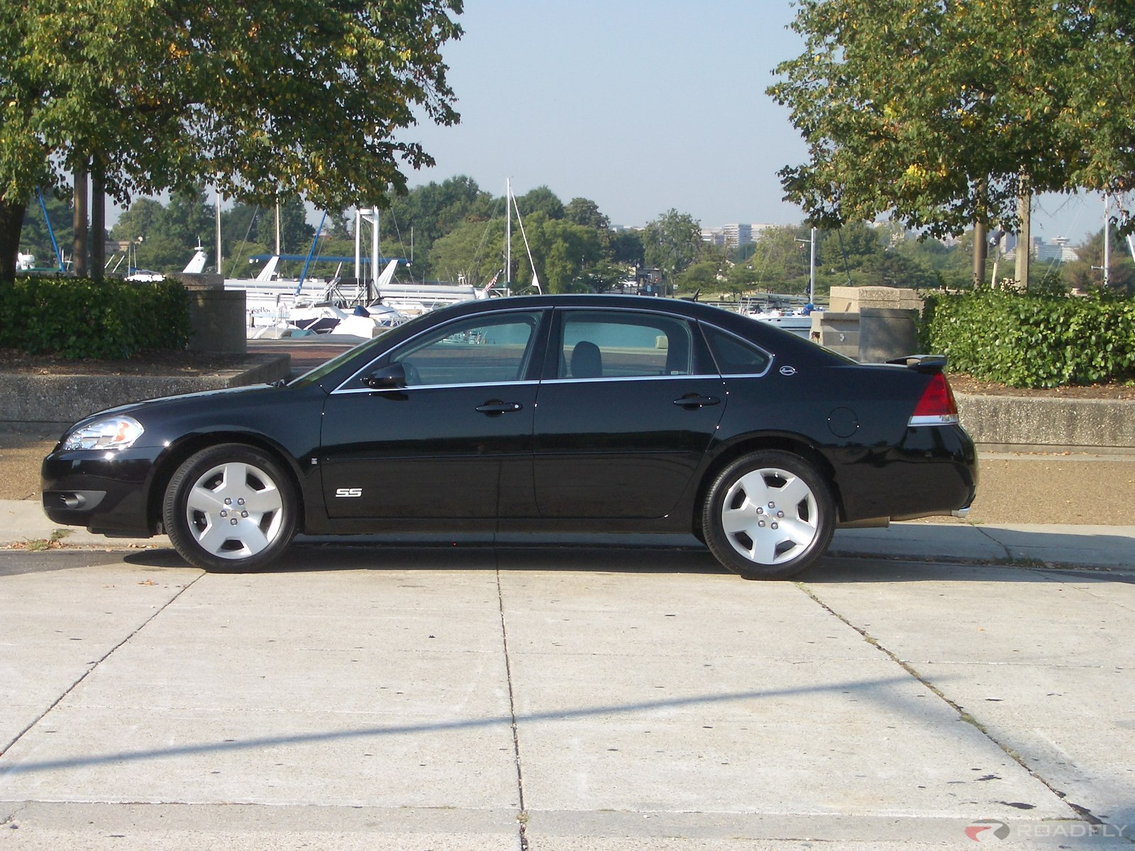 2009 chevrolet impala pictures cargurus. Black Bedroom Furniture Sets. Home Design Ideas