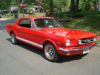 Picture of 1966 Ford Mustang Coupe RWD, exterior, gallery_worthy