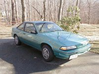 Picture of 1991 Pontiac Sunbird 4 Dr LE Sedan, exterior