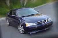 Picture of 1999 Acura TL 3.2 Sedan, exterior