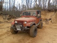Picture of 1987 Jeep Wrangler, exterior
