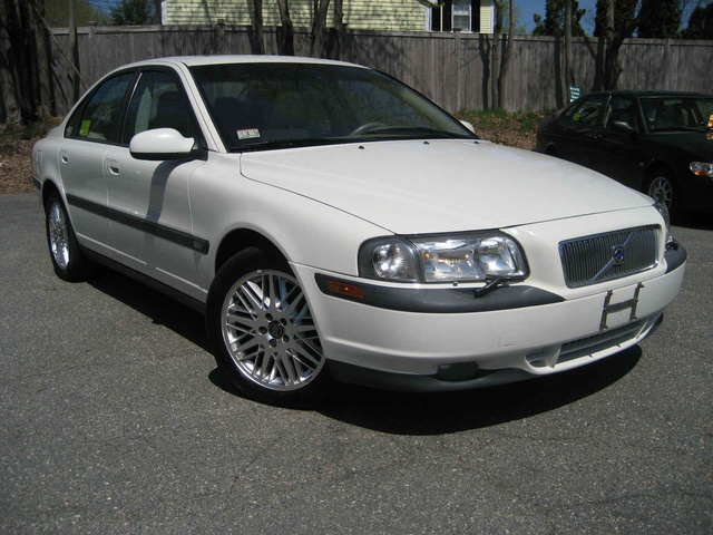 Picture of 2002 Volvo S80 T6