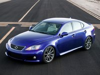 Picture of 2009 Lexus IS F Base, exterior, manufacturer