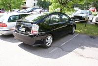 Picture of 2008 Toyota Prius, exterior