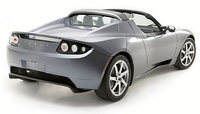 Picture of 2009 Tesla Roadster Convertible, exterior, gallery_worthy