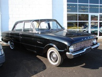 1963 Ford Falcon Picture Gallery