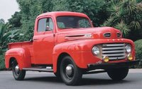 1948 Ford F-100 Picture Gallery