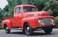 1948 Ford F-100 Overview