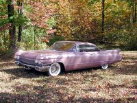 Picture of 1960 Cadillac DeVille, exterior