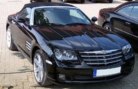 Picture of 2006 Chrysler Crossfire Roadster Limited, exterior, gallery_worthy
