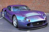 1996 TVR Cerbera Overview