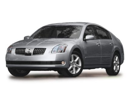 Picture of 2004 Nissan Maxima SE, exterior, gallery_worthy