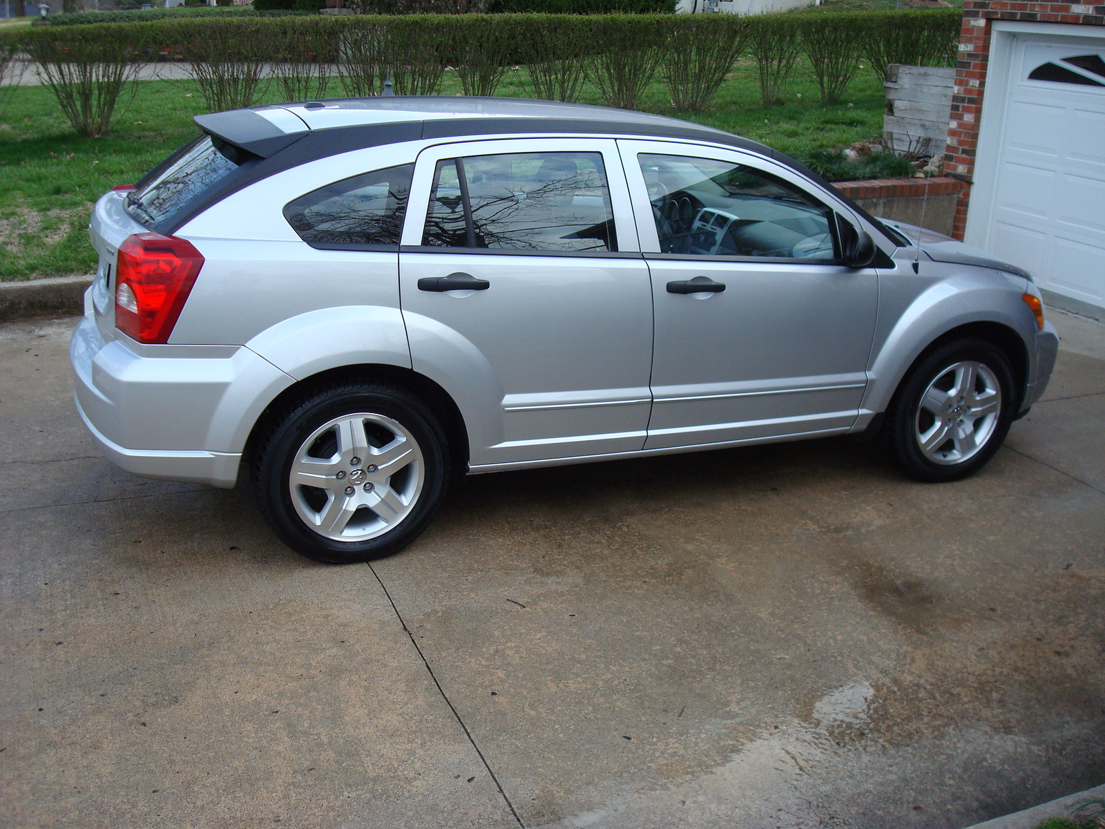 2008 Dodge Caliber For Sale Cargurus Autos Post