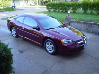 2004 Dodge Stratus Overview