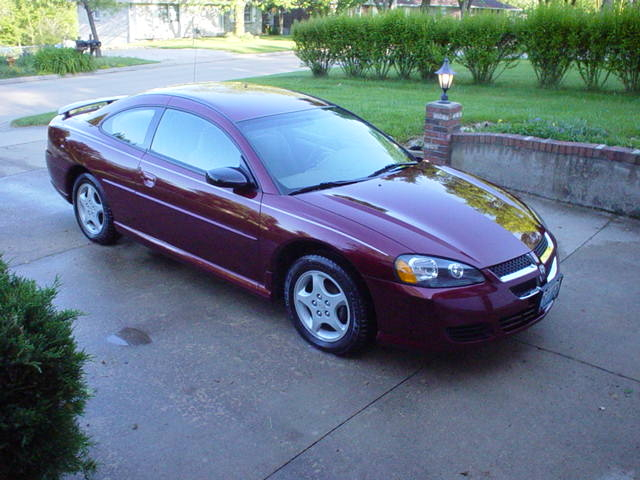 Picture of 2004 Dodge Stratus, exterior