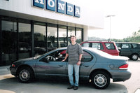 Picture of 1995 Chrysler Cirrus 4 Dr LX Sedan, exterior, gallery_worthy