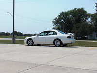 Picture of 1999 Mitsubishi Galant GTZ, exterior, gallery_worthy