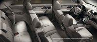 2009 Acura MDX, Interior View, interior, manufacturer