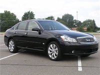 Picture of 2007 INFINITI M35 AWD, exterior
