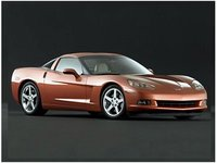 Picture of 2009 Chevrolet Corvette, exterior