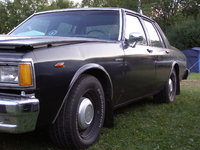Picture of 1980 Chevrolet Caprice, exterior, gallery_worthy