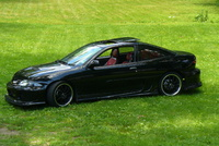 Picture of 1997 Chevrolet Cavalier Z24 Coupe, exterior