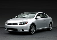 Foto de un 2009 Scion tC, exterior, gallery_worthy