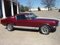 1967 Ford Mustang Overview