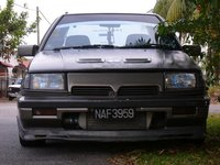 Picture of 1991 Proton Saga, exterior, gallery_worthy