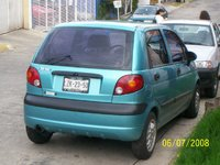 Picture of 2005 Daewoo Matiz, exterior, gallery_worthy